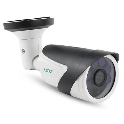 IP-камера Pro HD 1080P с ночным видением для наружной системы видеонаблюдения, фото 2