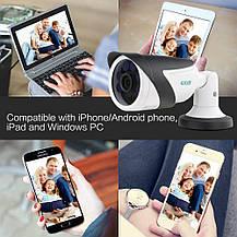 IP-камера Pro HD 1080P с ночным видением для наружной системы видеонаблюдения, фото 3