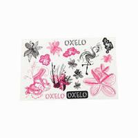 Наклейки Oxelo Flowers