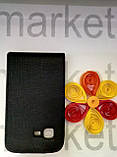 Leather case for Samsung S5222, фото 2