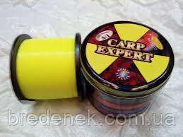 Леска Carp Expert 1000 м 0,4 мм fluo