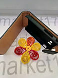 Leather case for Samsung S5222, фото 3