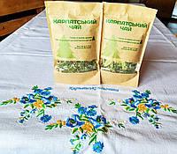 Чай трав'яний Карпатський тонізуючий