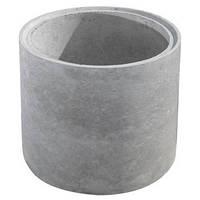 Железобетонное кольцо для колодца КС 24.12-П
