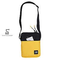 Сумка на плечо GARD MINI BAG , желтый