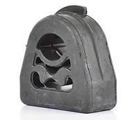 Кронштейн глушителя MERCEDES Sprinter 95- не оригинал A9014920044