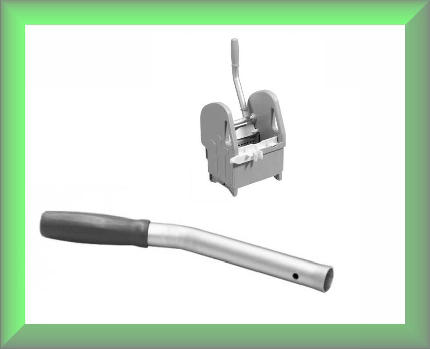 Рукоятка для отжима Tec L240030E TTS Италия