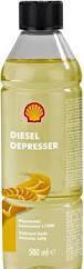 Антигель Shell Diesel Depresser 0,5л