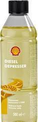 Антигель Shell Diesel Depresser 200л