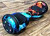 """Smart Balance Elite Lux 6,5"""" Огонь и Лед + Сумка +Баланс"""