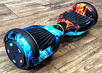 """Smart Balance Elite Lux 6,5"""" Огонь и Лед + Сумка +Баланс, фото 1"""