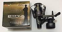 Катушка безынерционная BoyaBy CTR-506A, 6bb