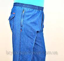Брюки мужские под джинс, фото 3