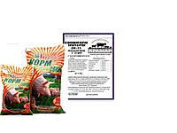 """191806. Комбікорм для поросят (5-40 днів)/гранула """"Предстарт СК 11"""" 10кг  ТМ""""КРАМАР"""""""