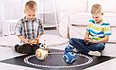 Робот дроид Sphero BB-8 Star Wars  2,4Gh (дополненная водоплавающая версия), фото 9