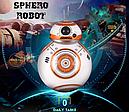 Робот дроид Sphero BB-8 Star Wars  2,4Gh (дополненная водоплавающая версия), фото 2