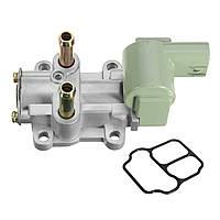 Клапан управления холостым воздухом IACV IAC для Honda Civic CX DX EX HX LX GX 1.6L SOHC