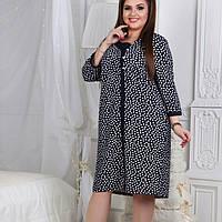 Платья женское больших размеров