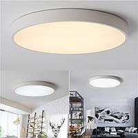 12W 18W 24W Теплый / холодный белый LED Светильник для потолочного светильника для гостиной с гостиной - 1TopShop