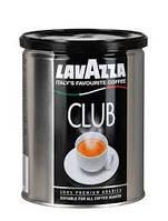 Кофе молотый Lavazza Club 250 гр жестяная банка