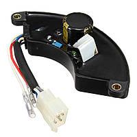 450V 470uF Выпрямитель автоматического регулятора напряжения для 7KW 7.5KW Генератор 8KW