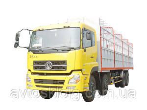 Скло лобове, бічні для Dong Feng EQ1131 (Вантажівка) (2004-)