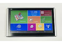 Навигатор Navitel Gps 7 HD Android, навигатор для машины, удобный навигатор