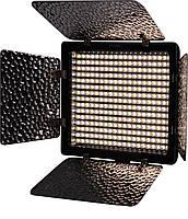 YONGNUO YN300 II Bi-color 3200K-5500K LED Освещение для видеосъемки с подсветкой Дистанционное Управление