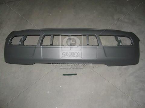 Бампер передний AUDI A6 1997-2000 (пр-во TEMPEST)