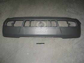 Бампер передний AUDI A6 (Ауди A6) 1997-2000 (пр-во TEMPEST)