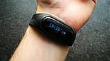 Умный фитнес браслет с дисплеем Cubot V1. Фитнес трекер, фото 6