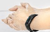 Умный фитнес браслет с дисплеем Cubot V1. Фитнес трекер, фото 2