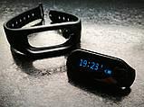 Умный фитнес браслет с дисплеем Cubot V1. Фитнес трекер, фото 3