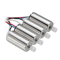 4шт 8 мм электрический Мотор Mini Мотор - 1TopShop