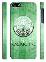 Чехол для iPhone 4/4s/5/5s/5с, Селтик, Шотландия