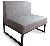 Мини диван steel&wood Пегас
