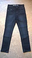 Новые джинсы на мальчика темно серые ТМ Pepperts