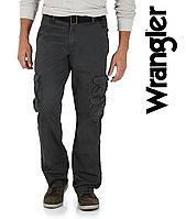 Брюки мужские-карго Wrangler(США)/W36xL34/100% хлопок/Оригинал из США