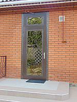 Двері вхідні металеві Д-103