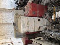 Баки топливные для грузовых автомобилей (400-500-600л.)