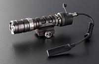 Выбор фонарика для охоты