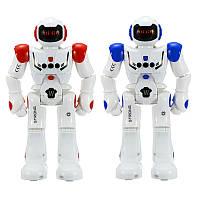 Жест Датчик Интеллектуальное программирование управления Танцевальная ходьба Sing RC Robot Toy