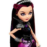 Рейвен Квин- Raven Queen