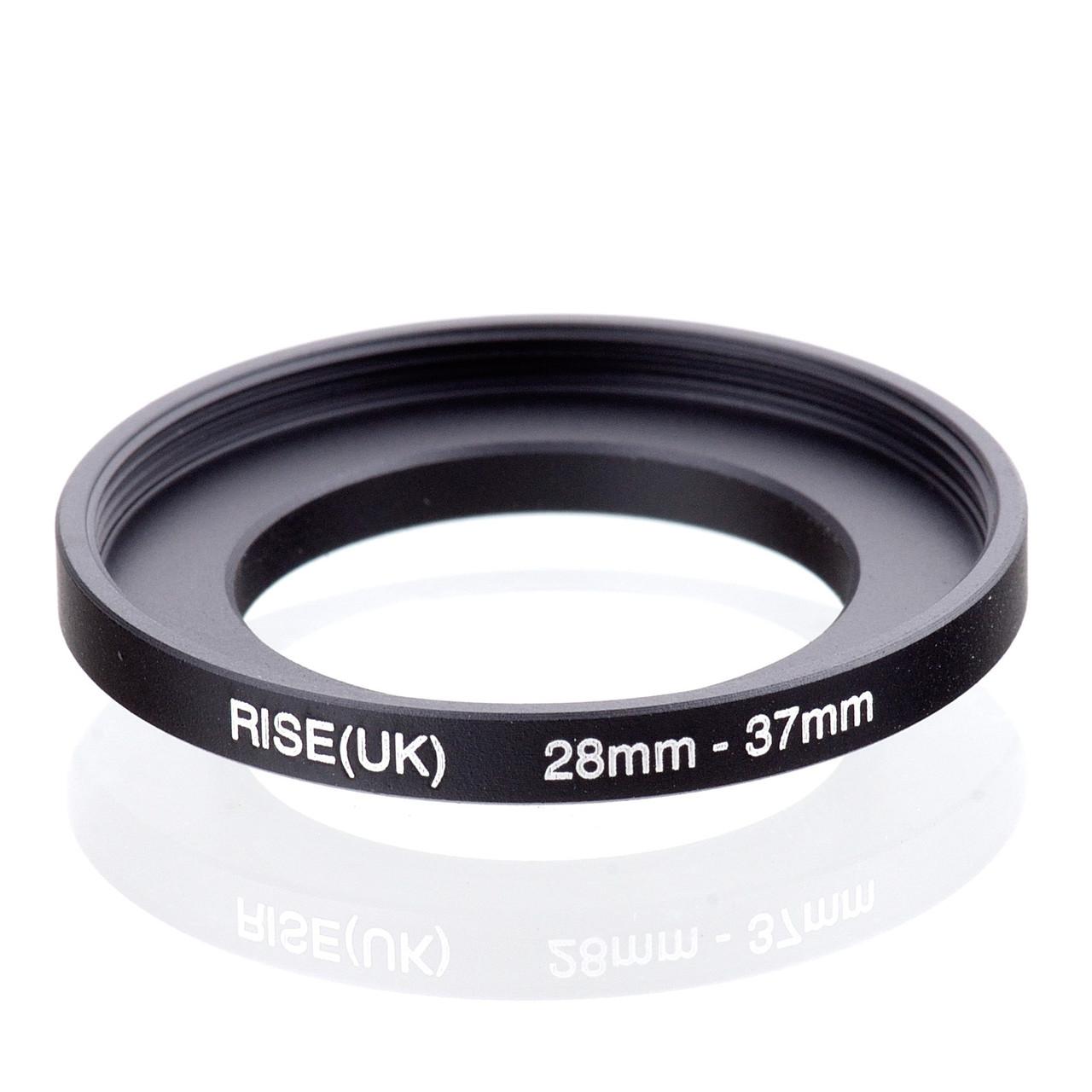 Переходное повышающее кольцо Step-Up (28-37 mm)