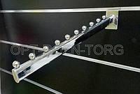 Кронштейны(флейты) с креплением в экономпанель