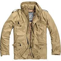 Куртка Brandit M-65 Classic  (CAMEL)
