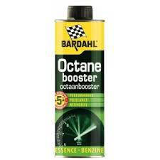 OCTANE BOOSTER - up to 5 points 0,5 л