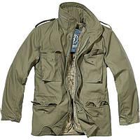 Куртка Brandit M-65 Classic  (OLIVE)