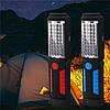 Портативный 41 LED USB аккумуляторная магнитный фонарик Кемпинг Лампа для экстренных придорожных Авто Ремонт , фото 5
