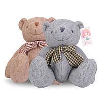 14 дюймов Плюшевые игрушки с плюшевым медведем с плюшевым мишкой Кукла Регулируемая суставная для малышей Детские рождественские подарки